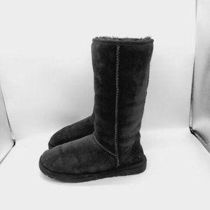 UGG Australia Womens Tall Winter Boots Size US 8